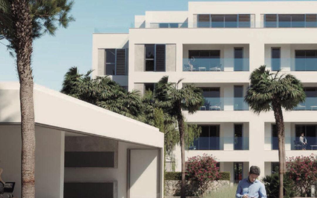 Proyecto Mallorca vivienda Joven